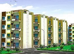 Hero Realty Gharaunda Apartments
