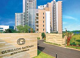 Tata Gurgaon Gateway