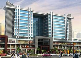 Ansal Hub 83 Gurgaon