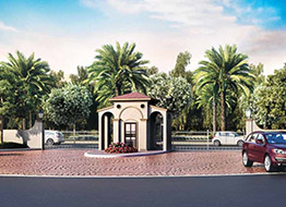 DLF Garden City Plots Gurgaon