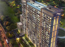 DLF One West Shivaji Marg