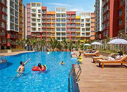 Tata Housing Goa Paradise