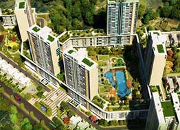 Experion Windchants Apartments Gurgaon